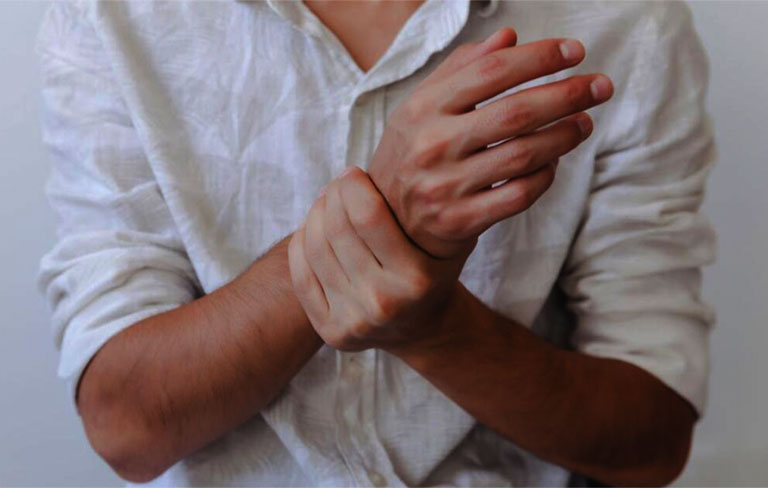 các tiêu chuẩn chẩn đoán lupus ban đỏ hệ thống