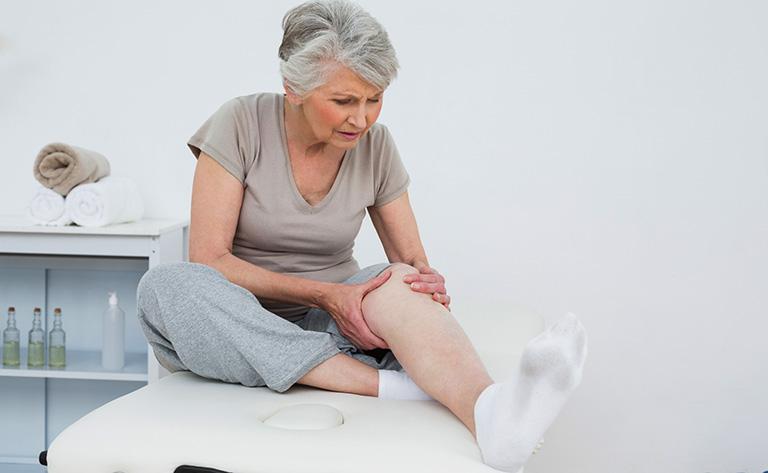 điều trị còi xương ở người lớn