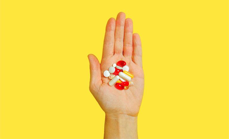 thuốc đặc trị đau dây thần kinh tọa