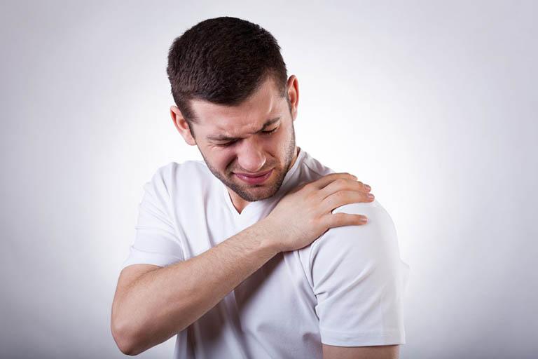 Hội chứng cổ - vai - cánh tay