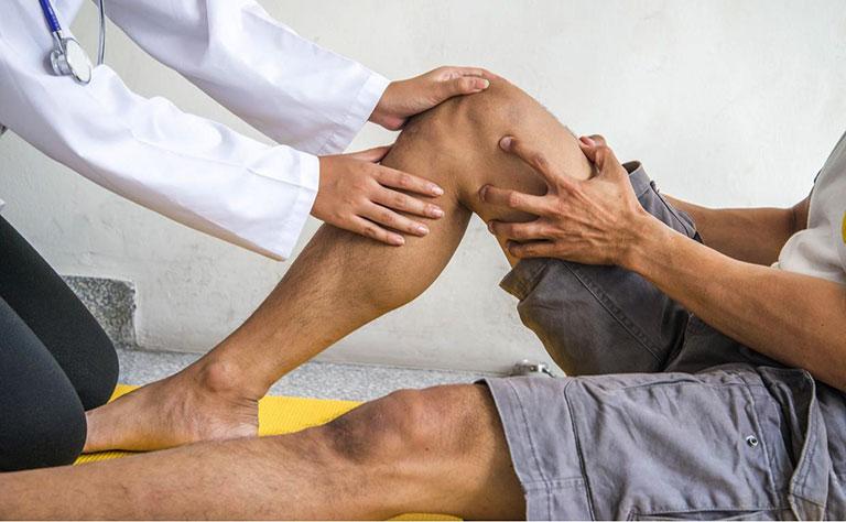 phẫu thuật hội chứng plica