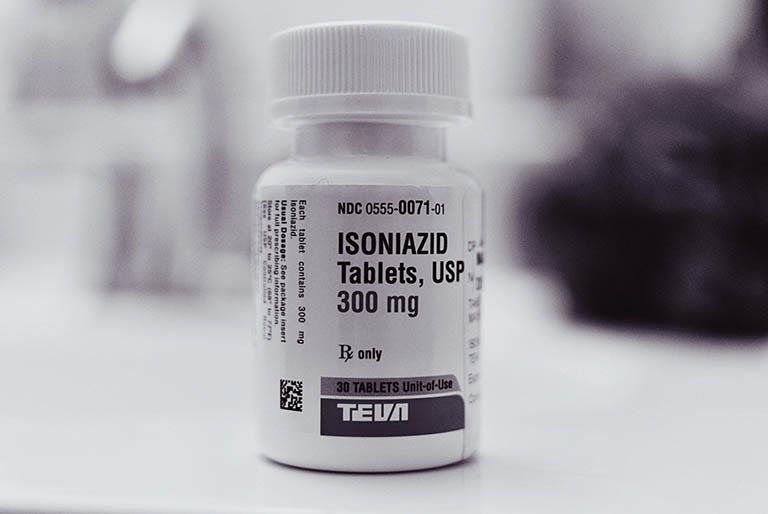 Thuốc kháng lao