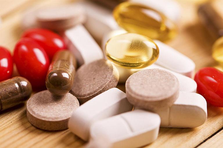 thuốc điều trị loãng xương