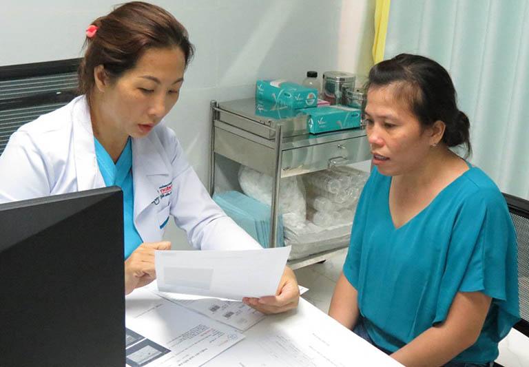 Theo dõi triệu chứng , đánh giá khả năng sinh tồn và phục hồi bệnh