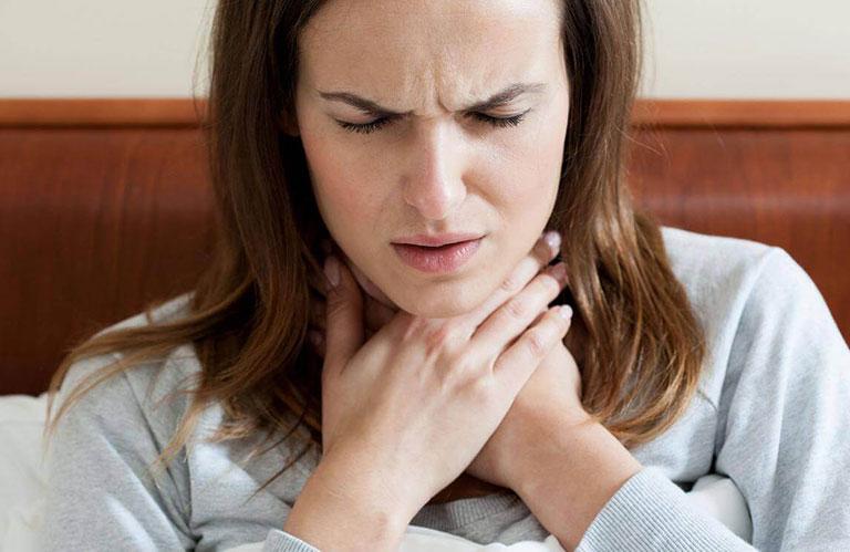 các dấu hiệu của bệnh nhược cơ
