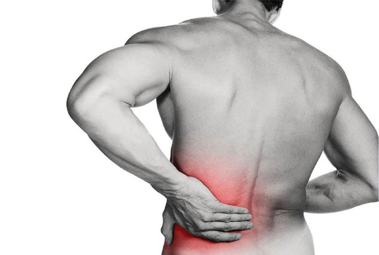 viêm cột sống dính khớp có dấu hiệu gì