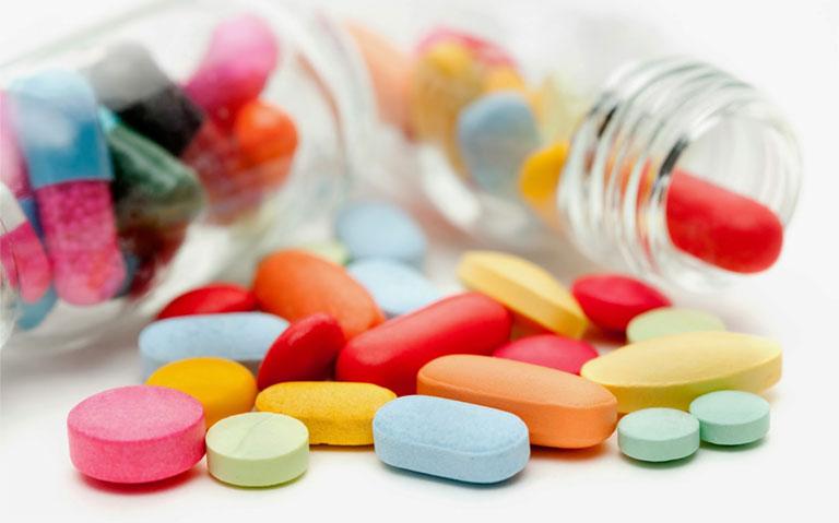 chẩn đoán và điều trị viêm đa cơ