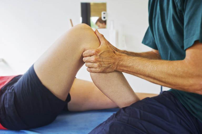 Vật lý trị liệu, phục hồi chức năng