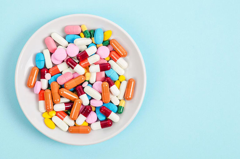 Thuốc kháng sinh chữa viêm khớp nhiễm trùng
