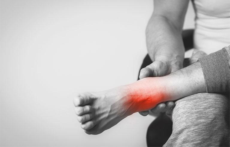 viêm khớp phản ứng có nguy hiểm không