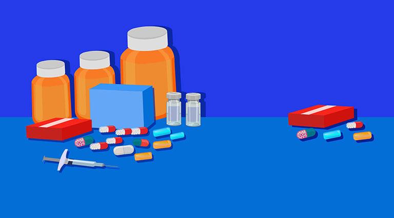 điều trị viêm khớp thiếu niên