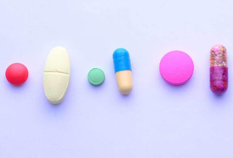 Thuốc chống viêm không steroid (NSAID)