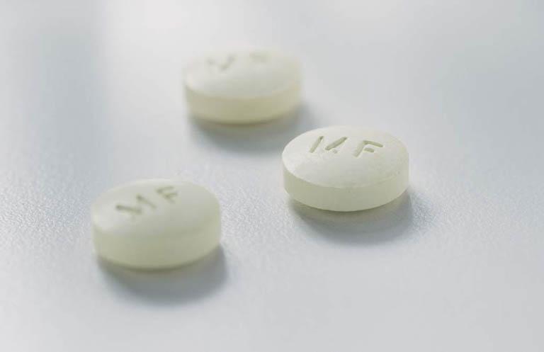 Thuốc sinh học được sử dụng để thay thế Corticosteroid