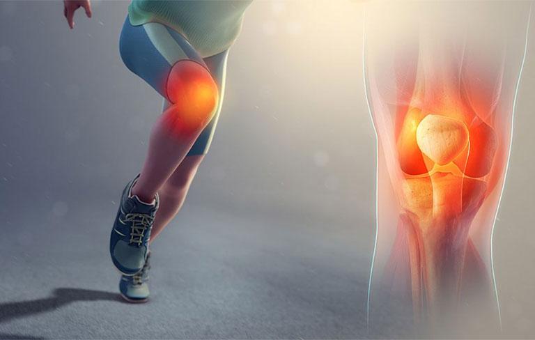 Phương pháp vật lý trị liệu được ứng dụng phổ biến trong điều trị, phục hồi chức năng xương khớp