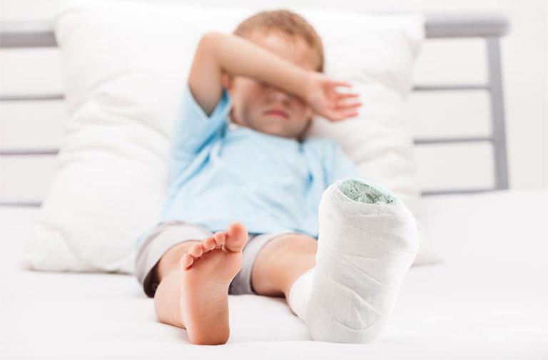 Bệnh xương thủy tinh