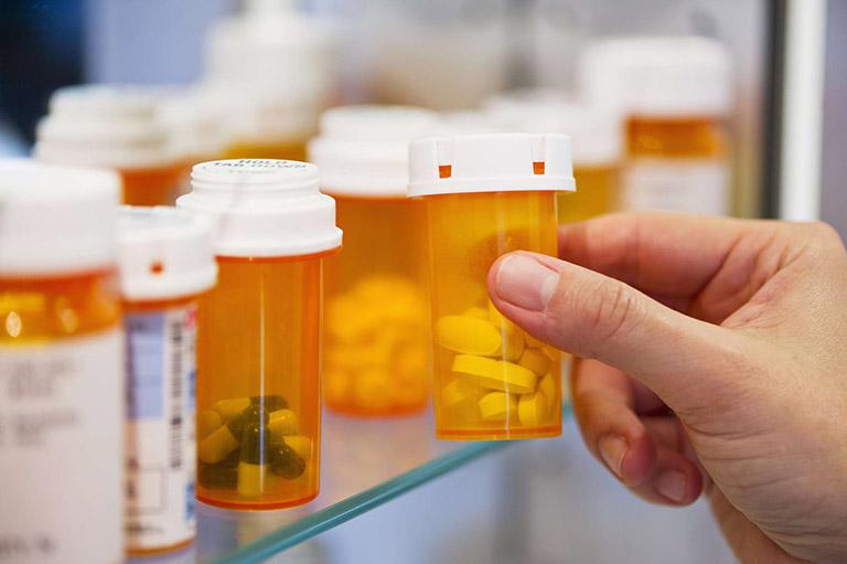 Thuốc Methotrexate có thể làm thay đổi cách hoạt động của một số loại thuốc khác