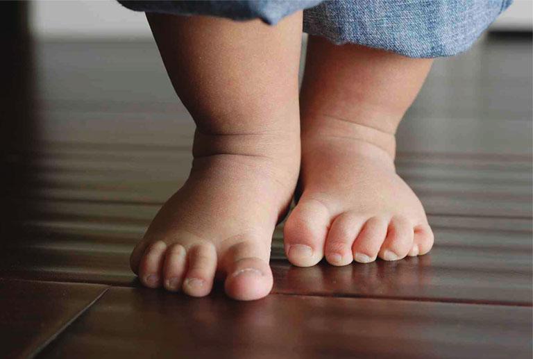 chức năng của bàn chân