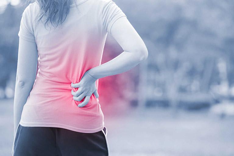 12 cách giảm đau lưng, sống chung thoát vị đĩa đệm