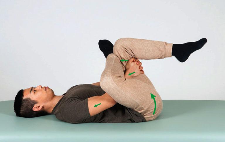 vật lý trị liệu thoát vị đĩa đệm cột sống thắt lưng