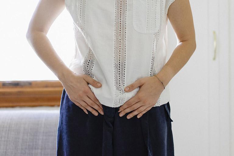 Đảm bảo sự ổn định của cơ thể, chịu trọng lượng của thân