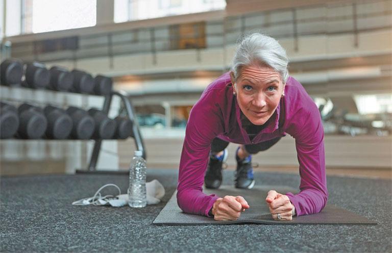 cách tăng cường sức khỏe xương