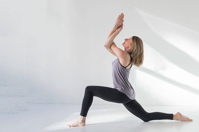 12 bài tập thể dục cho người đau khớp gối nhanh khỏi