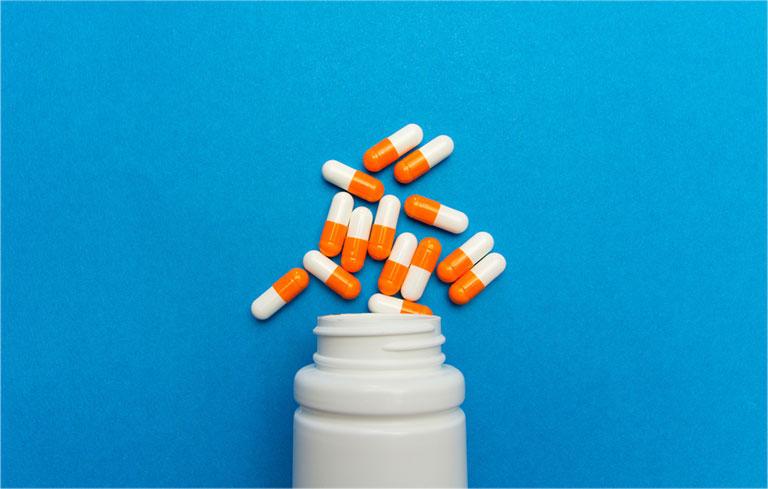 thuốc điều trị thoái hóa khớp