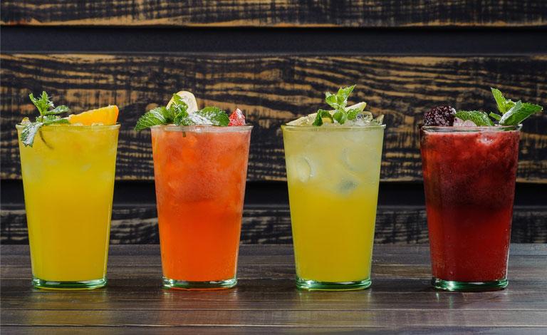 thoái hoá khớp gối nên kiêng uống gì