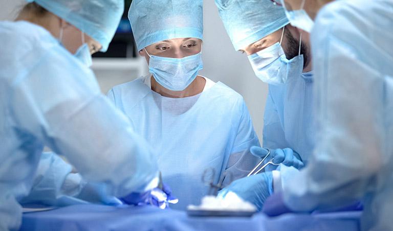 Phẫu thuật