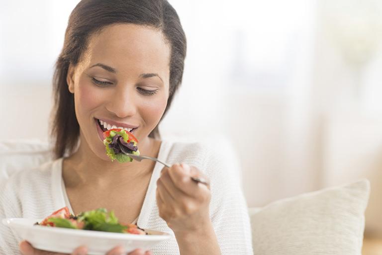 Thực phẩm tốt cho người thoái hóa khớp, giúp chắc khỏe