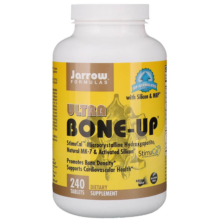Jarrow Ultra Bone-up