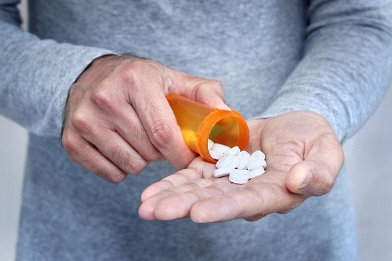 Thuốc giảm đau nhóm Opioid