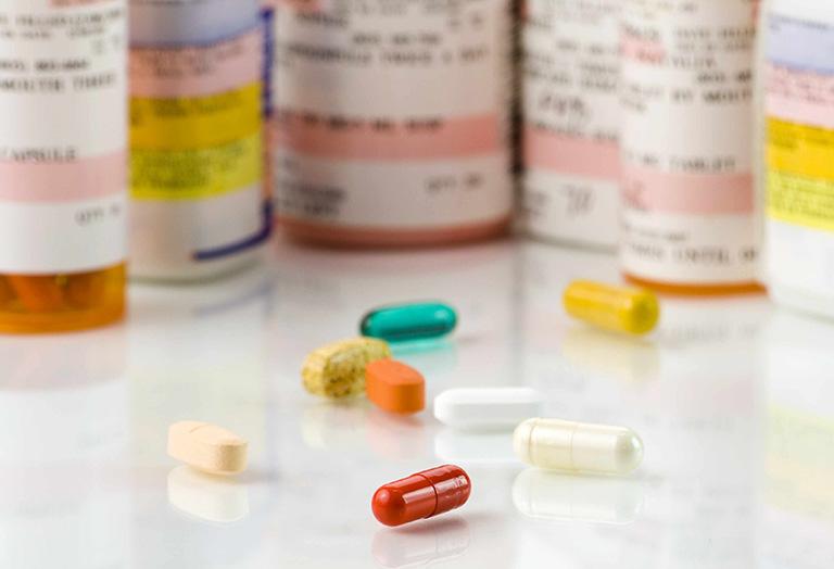 Các thuốc trị viêm khớp gối