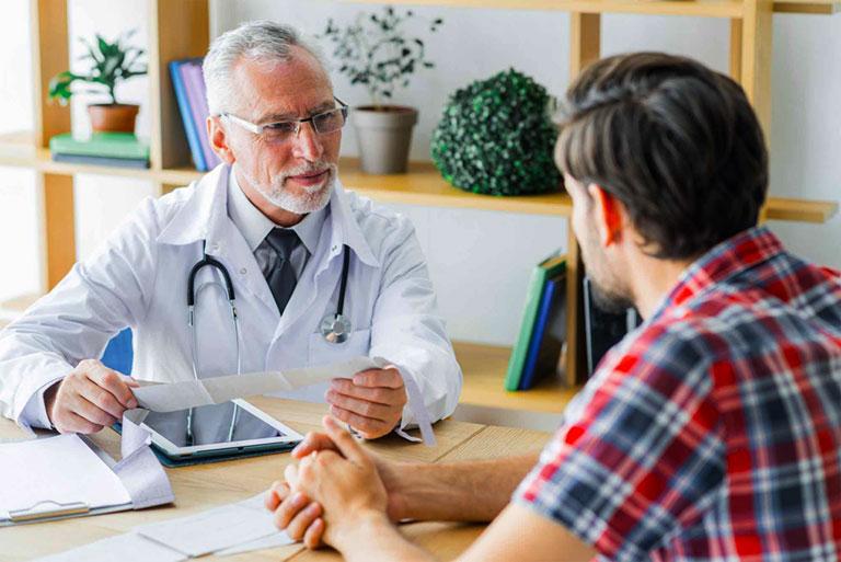 Phác đồ điều trị viêm khớp nhiễm trùng