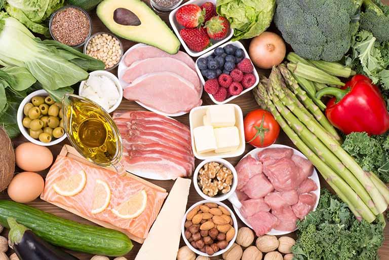 Viêm khớp phản ứng nên ăn gì và cần kiêng gì tốt?