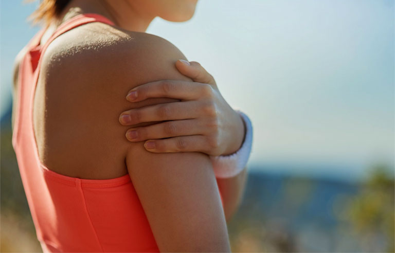 tăng cường sức khỏe cánh tay