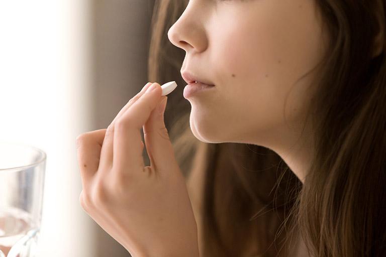 Thuốc Gout Allopurinol được sử dụng bằng đường miệng