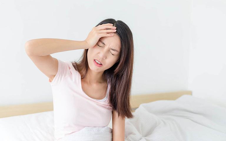 Người bệnh cần ngừng sử dụng Alopurinol ngay lập tức khi uống thuốc quá liều