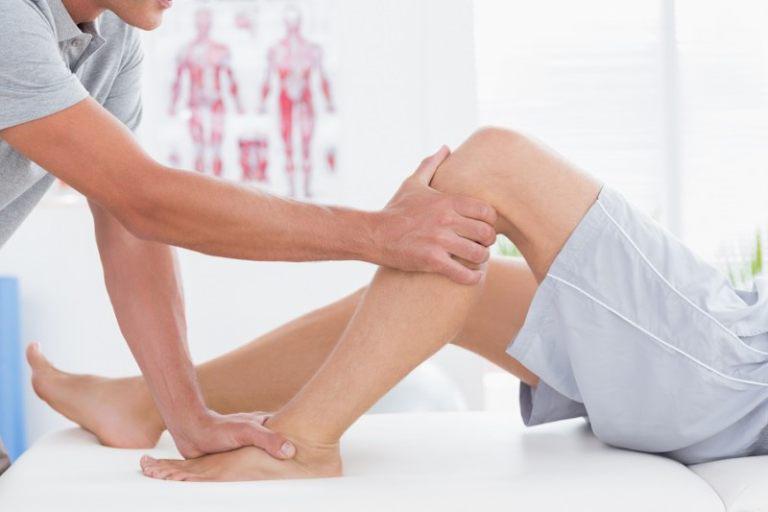 Bấm huyệt được ứng dụng phổ biến trong điều trị các bệnh lý xương khớp
