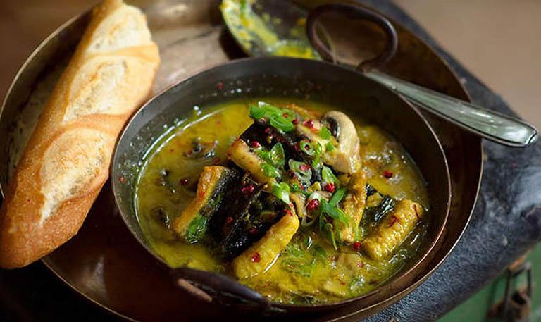 Bị bệnh gout có ăn được thịt lươn hay ếch không?