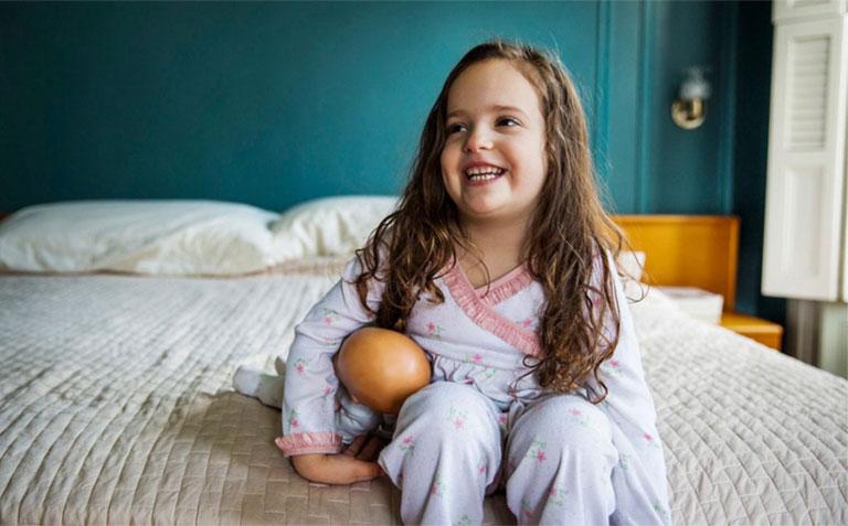 điều trị bệnh gout ở trẻ em