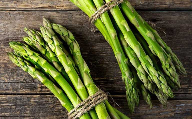 bệnh gút không nên ăn rau gì