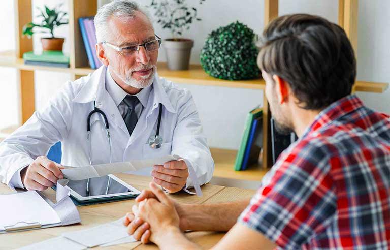 Thống phong theo y học cổ truyền