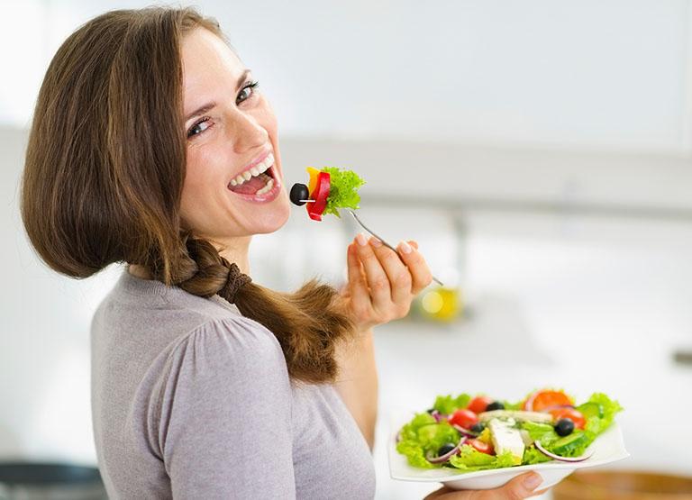 Chế độ ăn cho người bị bệnh gout (thực đơn chuẩn)