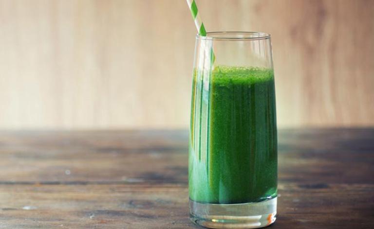 mẹo dùng cải bẹ xanh chữa bệnh gout