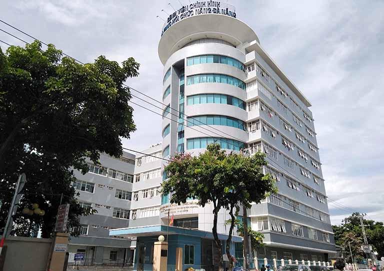 Bệnh viện Chỉnh hình và Phục hồi chức năng Đà Nẵng