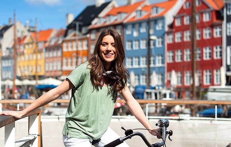 Đạp xe có thể giúp người bệnh giảm stress và kiểm soát căng thẳng hiệu quả