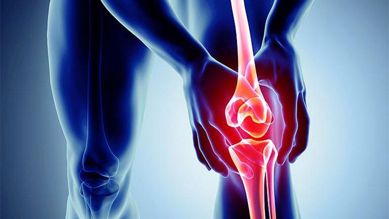 YHCT phân loại viêm đau khớp gồm 4 thể bệnh chính