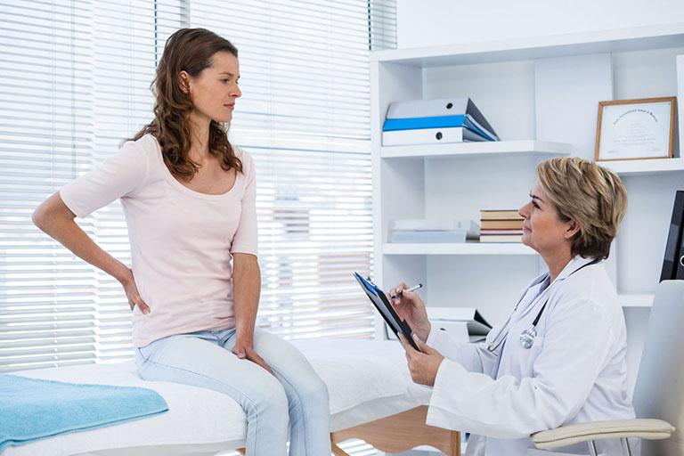 Chẩn đoán hội chứng thắt lưng hông