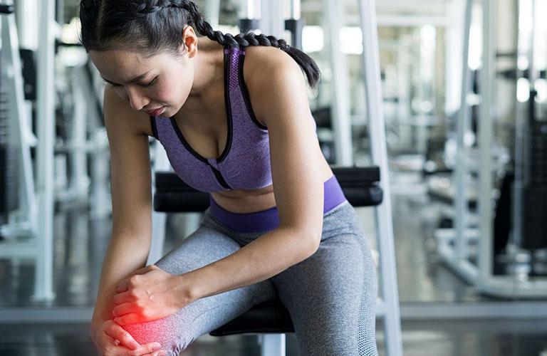 Thoái hóa khớp gối có nên tập gym không? Tại sao?